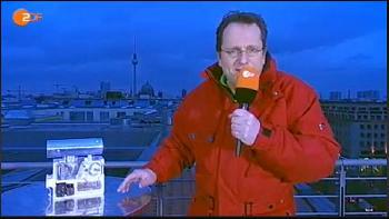 Screenshot ZDF Online Wiederholung
