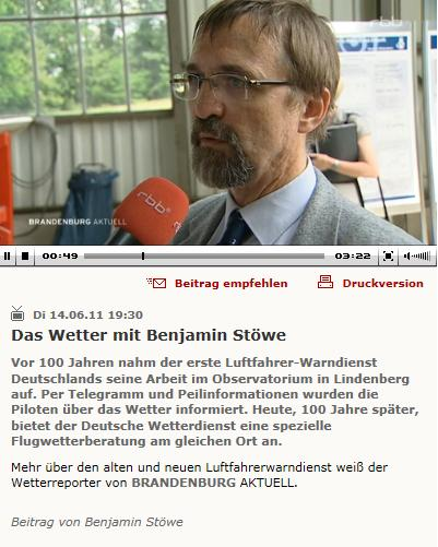 Screenshot RBB Programmrückblick