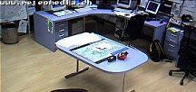 eine Wetterwarte in der Schweiz mit Webcam ...